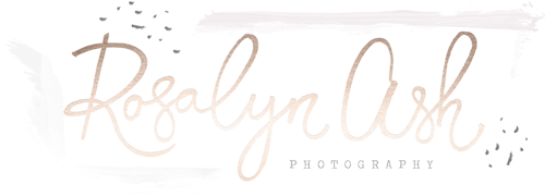 Nashville Based Newborn and Family Photographer | Rosalyn Ash Photography